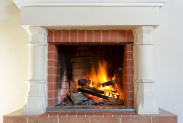 Upgrade Your Existing Fireplace without Replacing It