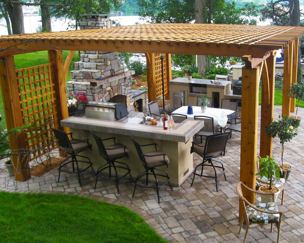 Housewarmings Outdoor – turnkey and custom-design outdoors rooms expert