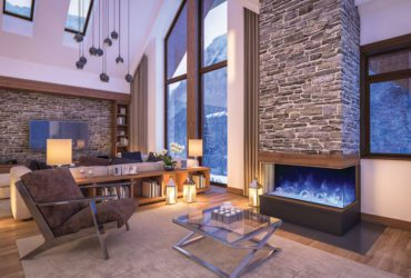 Innovation in electric fireplaces: appliances that have changed dramatically