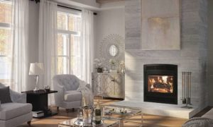 How to choose the right size fireplace?