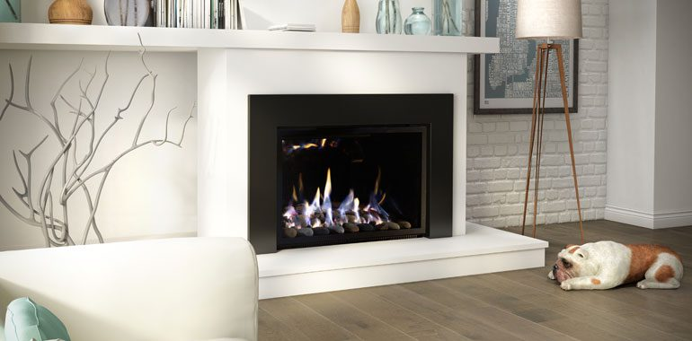 gas fireplaces - we love fireplaces and grills