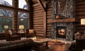 Can Fireplace Smoke Be Harmful to Your Health?